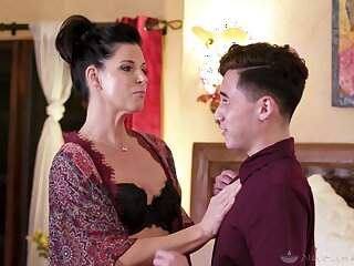 NuruMassage - India Summer Something For Your Trouble 4